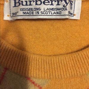 Burberry Sweaters - Burberry sweater